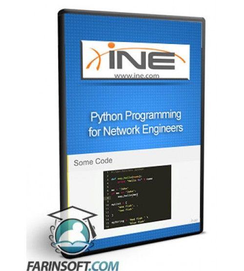 آموزش INE Python Programming for Network Engineers