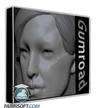 دانلود آموزش Gumroad Quick Sculpting The Human Face Bundle With Zbrush