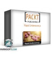 آموزش PacktPub Rapid Underscore.js