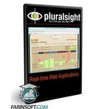 دانلود آموزش PluralSight Real-time Web Applications