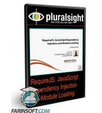 آموزش PluralSight RequireJS: JavaScript Dependency Injection and Module Loading