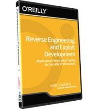 دانلود آموزش Reverse Engineering and Exploit Development