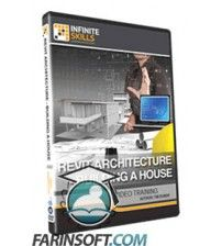آموزش Revit Architecture – Building A House Training Video