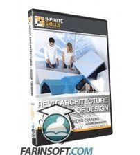 آموزش Revit Architecture – Roof Design Training Video