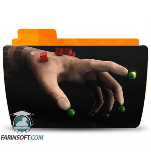 آموزش Digital Tutors Rigging Hands in 3ds Max