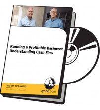 دانلود آموزش Lynda Running a Profitable Business: Understanding Cash Flow