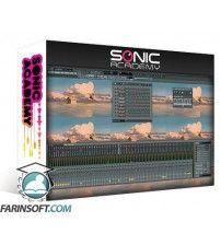 آموزش SonicAcademy Downtempo with Owsey in FL Studio