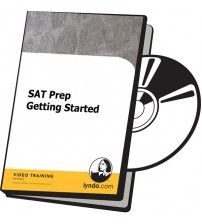 دانلود آموزش Lynda SAT Prep Getting Started