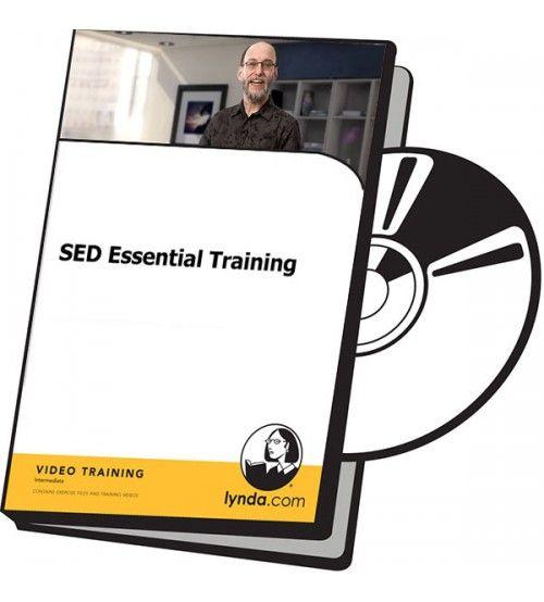 آموزش Lynda SED Essential Training