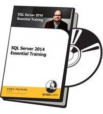 دانلود آموزش Lynda SQL Server 2014 Essential Training
