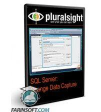 دانلود آموزش PluralSight SQL Server: Change Data Capture
