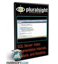 دانلود آموزش PluralSight SQL Server: Index Fragmentation Internals, Analysis, and Solutions