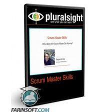 آموزش PluralSight Scrum Master Skills