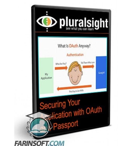 آموزش PluralSight Securing Your Application with OAuth and Passport