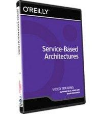 دانلود آموزش Service-Based Architectures Training Video