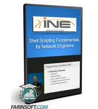 دانلود آموزش INE Shell Scripting Fundamentals for Network Engineers