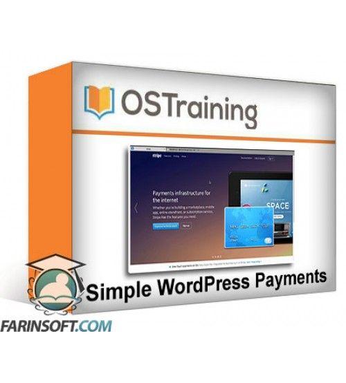 آموزش OS Training Simple WordPress Payments