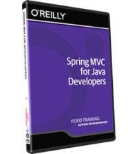 دانلود آموزش Spring MVC for Java Developers