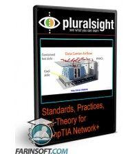 آموزش PluralSight Standards, Practices, and Theory for CompTIA Network+ (N10-006)