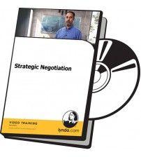 دانلود آموزش Lynda Strategic Negotiation