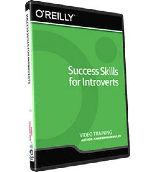 آموزش InfiniteSkills Success Skills for Introverts