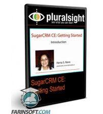 دانلود آموزش PluralSight SugarCRM CE: Getting Started