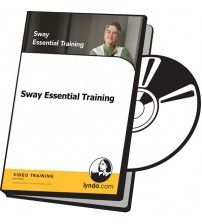 دانلود آموزش Lynda Sway Essential Training
