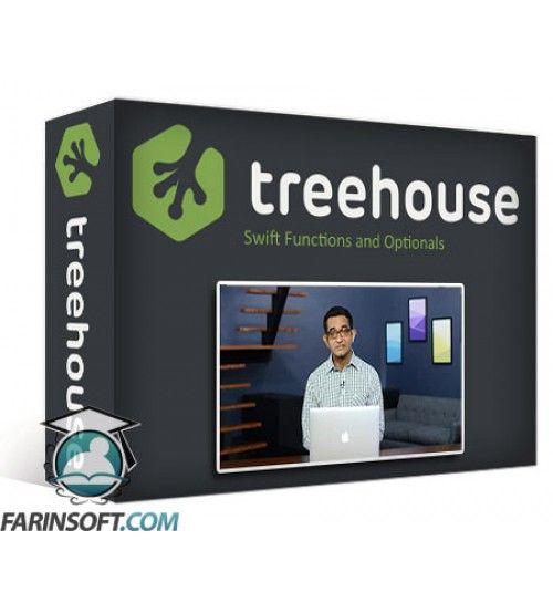 آموزش TeamTreeHouse Swift Functions and Optionals