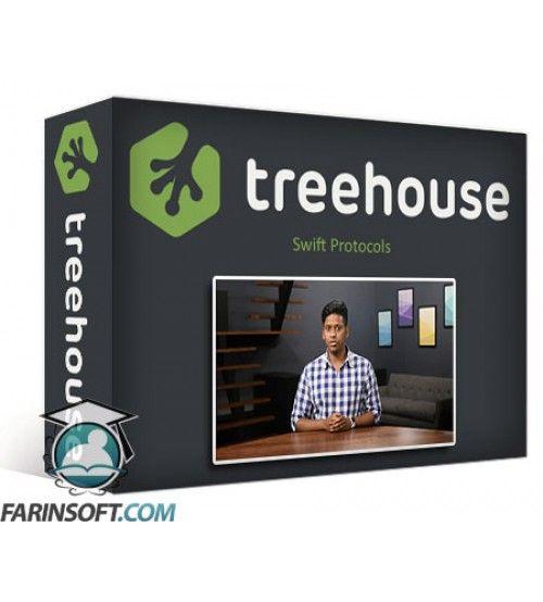 آموزش TeamTreeHouse Swift Protocols