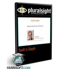 دانلود آموزش PluralSight Swift in Depth
