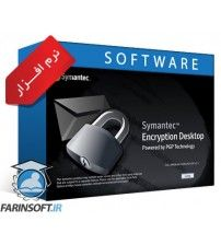 نرم افزار Symantec – Encryption Desktop 10.3.2.MP9