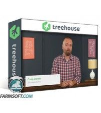آموزش TeamTreeHouse Build a JavaFX Application