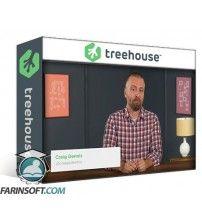 آموزش TeamTreeHouse Build a JavaFX Application