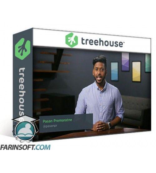 آموزش TeamTreeHouse Swift 2.0 Basics