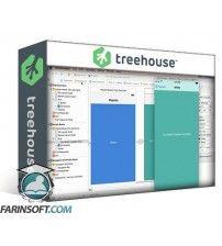 آموزش TeamTreeHouse Building a Playlist Browser With Objective-C
