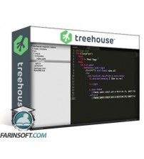 آموزش TeamTreeHouse Express Basics