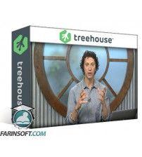 دانلود آموزش TeamTreeHouse One Page WordPress Site