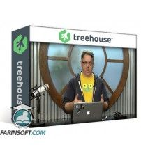 آموزش TeamTreeHouse Podcasting Training