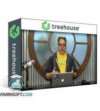 آموزش TeamTreeHouse Podcasting Training