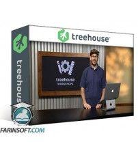 دانلود آموزش TeamTreeHouse Programming Step-by-Step Object-Oriented JavaScript