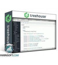 دانلود آموزش TeamTreeHouse Ember.js