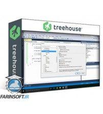 آموزش TeamTreeHouse Introduction to Visual Studio