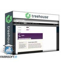 آموزش TeamTreeHouse Drupal Basics