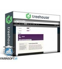 دانلود آموزش TeamTreeHouse Drupal Basics
