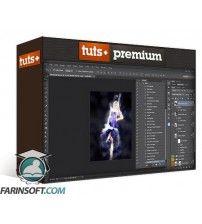 آموزش Tuts+ Building Your Own Actions in Adobe Photoshop