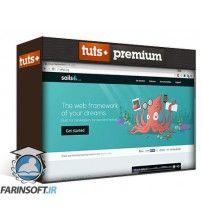 آموزش Tuts+ Sails.js From Scratch