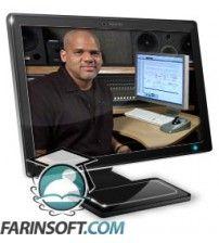 دانلود آموزش Groove3 TRACKING & MIXING MASTER SERIES I