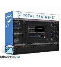 آموزش TotalTraining Final Cut Pro X Advanced Importing