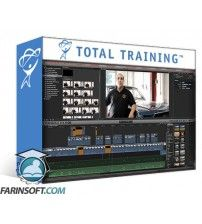 آموزش TotalTraining Final Cut Pro X: Introduction to Libraries