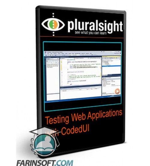 آموزش PluralSight Testing Web Applications with CodedUI